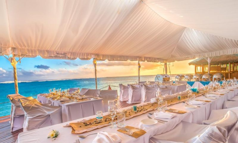 The Rarotongan Beach Resort