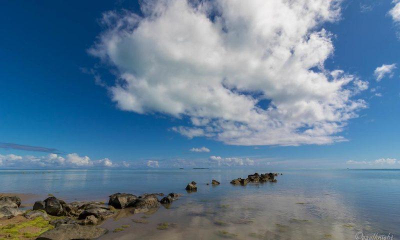 Etu Moana Boutique Villas Aitutaki