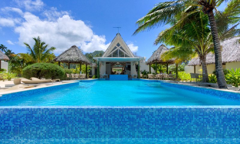The Little Polynesian Rarotonga - Cook Islands