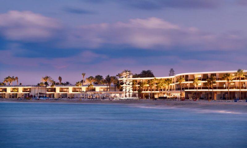 Al Alamein Hotel, Sidi Abd El Rahman - Egypt