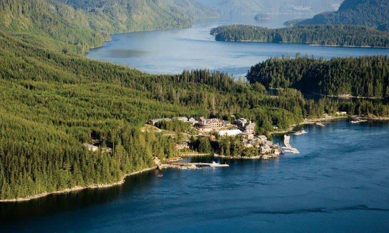 Sonora Resort - Canada