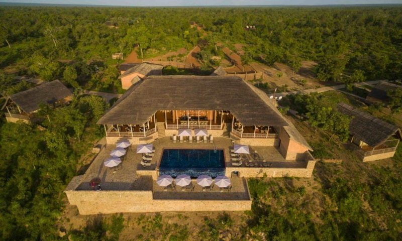 Zaina Lodge - Ghana