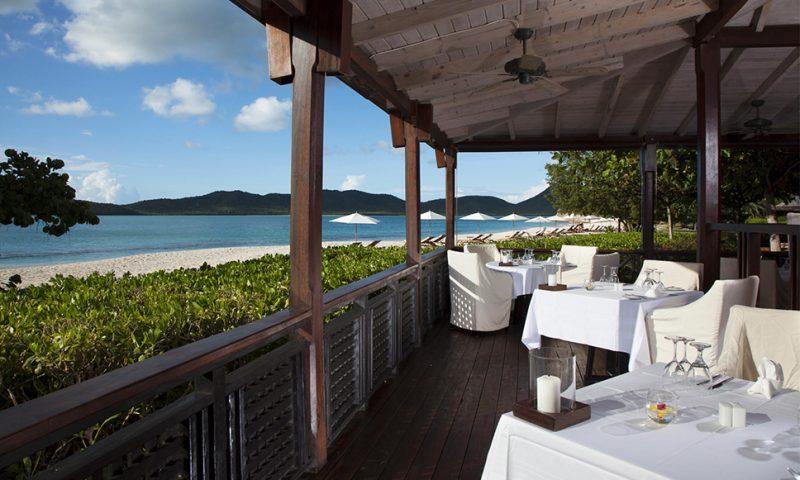 Hermitage Bay Resort Antigua & Barbuda