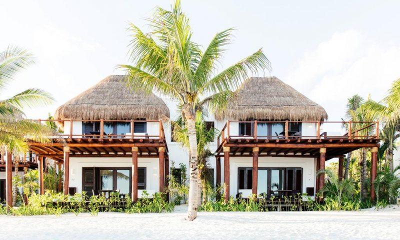 Hotel Esencia Tulum - Mexico
