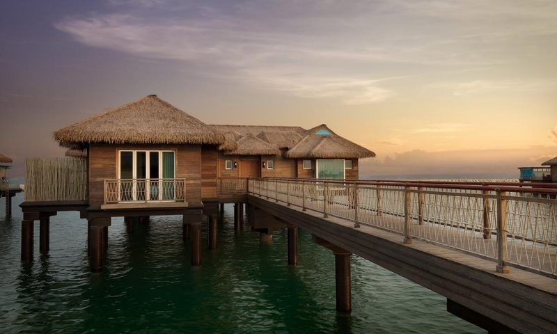 Banana Island Resort Doha - Qatar