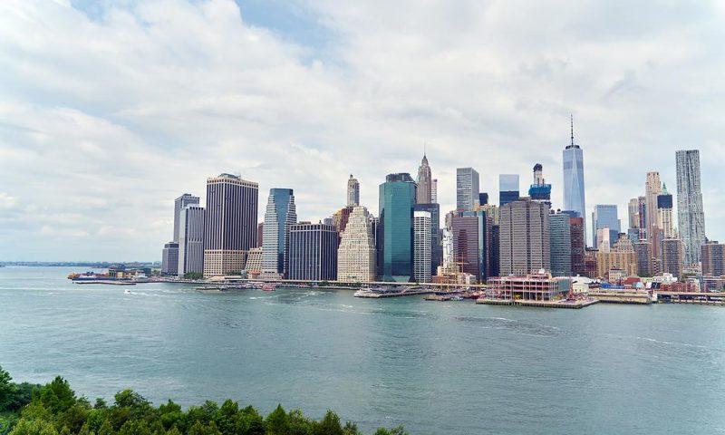 1 Hotel Brooklyn Bridge New York