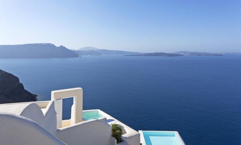 Canaves Oia Suites & Spa Santorini