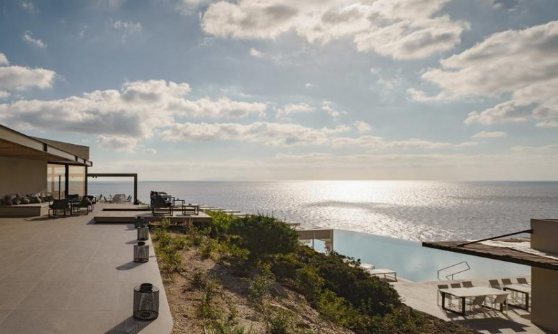 Milos Cove