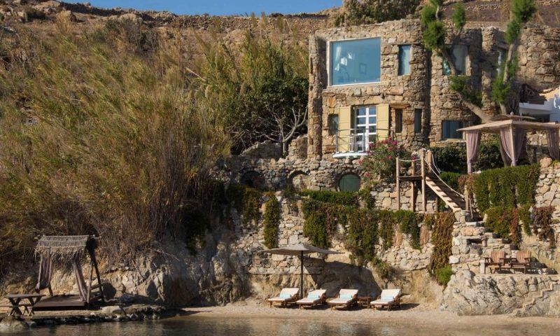 Kivotos Resort Mykonos