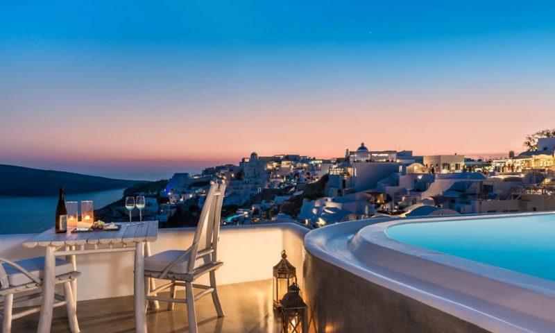 Andronis Luxury Suites Santorini
