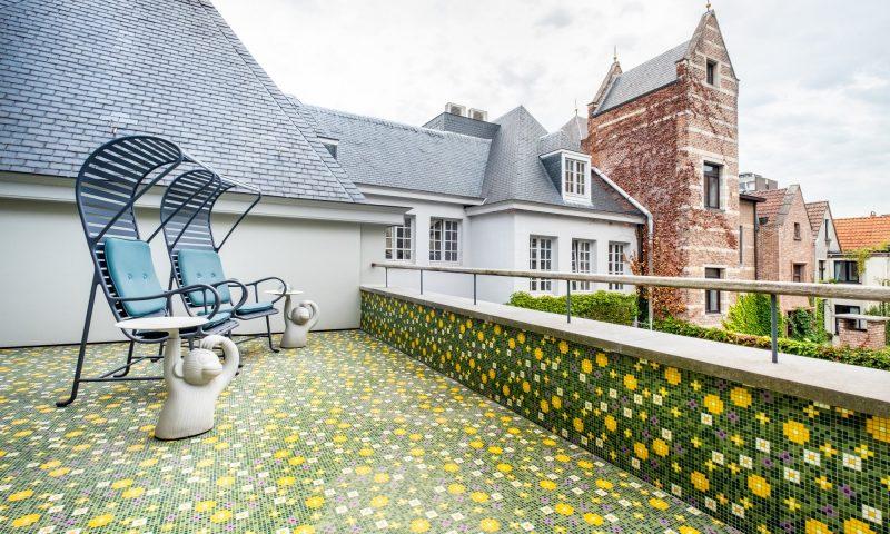 De Witte Leile Antwerp - Belgium