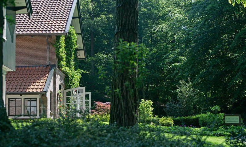 Landgoed Hotel Het Roode Koper