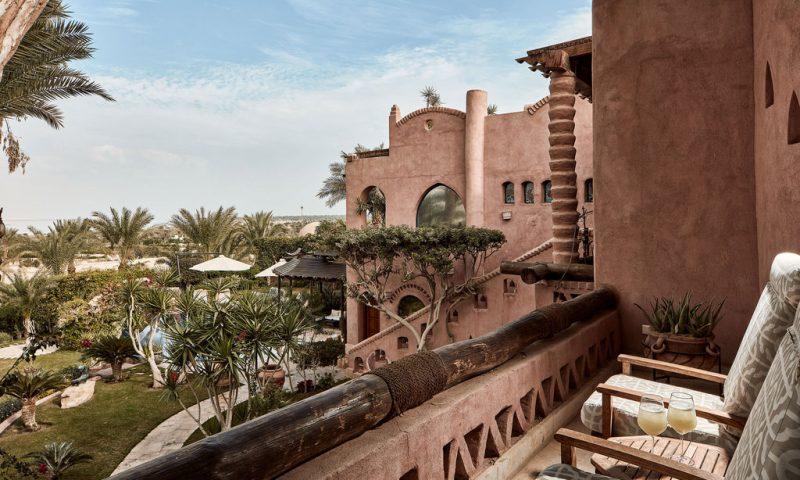 Lazib Inn Resort & Spa - Egypt