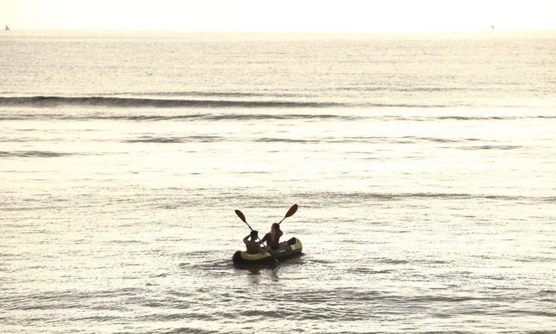 The Ocean Spa Lodge - Kenya