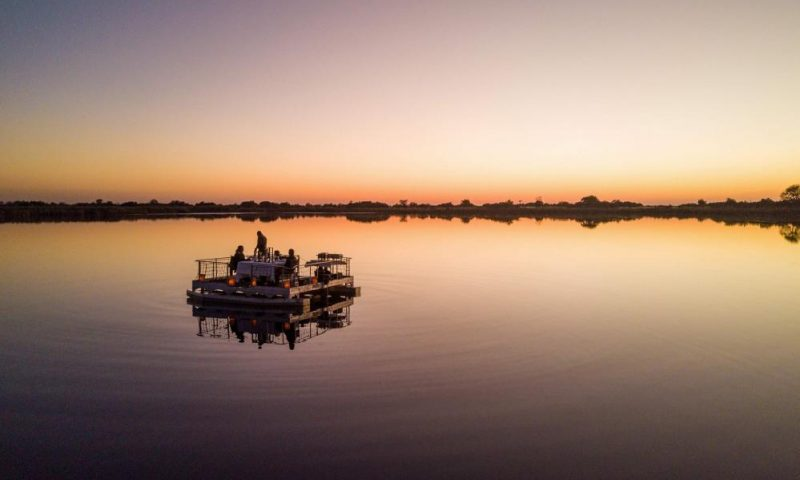Xugana Island Lodge - Botswana