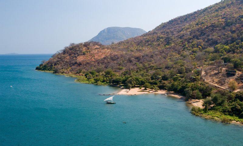 Pumulani Luxury Beach - Malawi