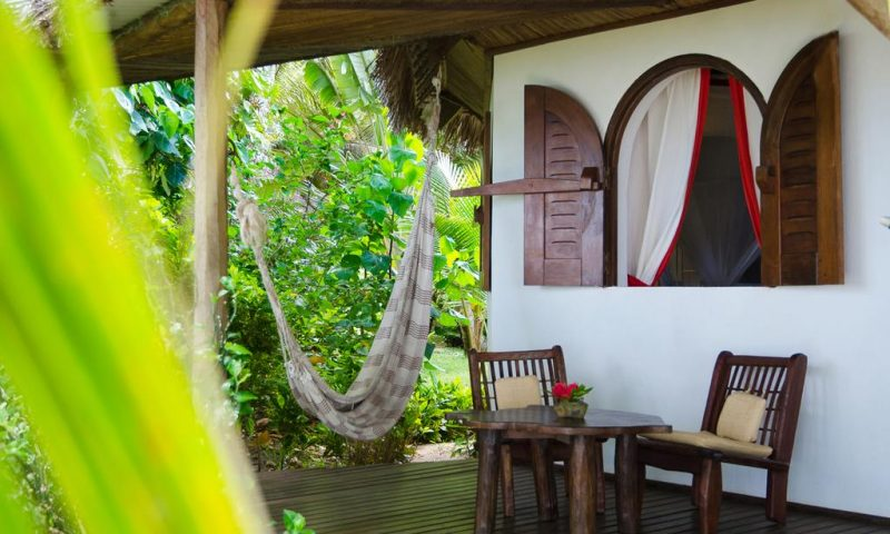 Princesse Bora Lodge & Spa - Madagascar