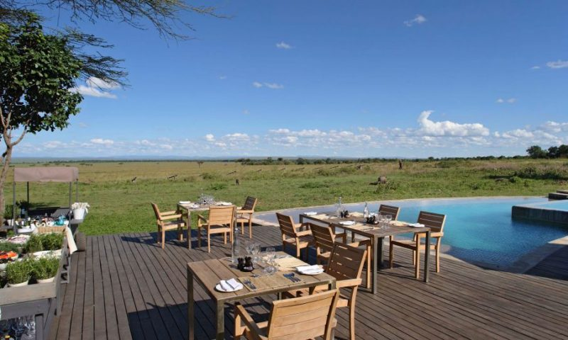Kichwa Tembo Camp - Kenya