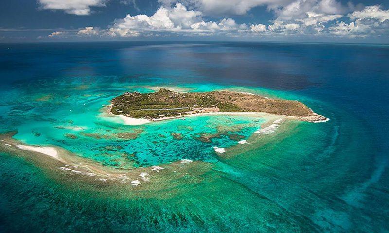 Necker Island British Virgin Islands