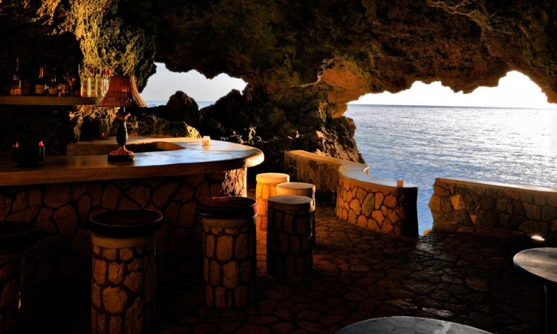 The Caves Negril Jamaica