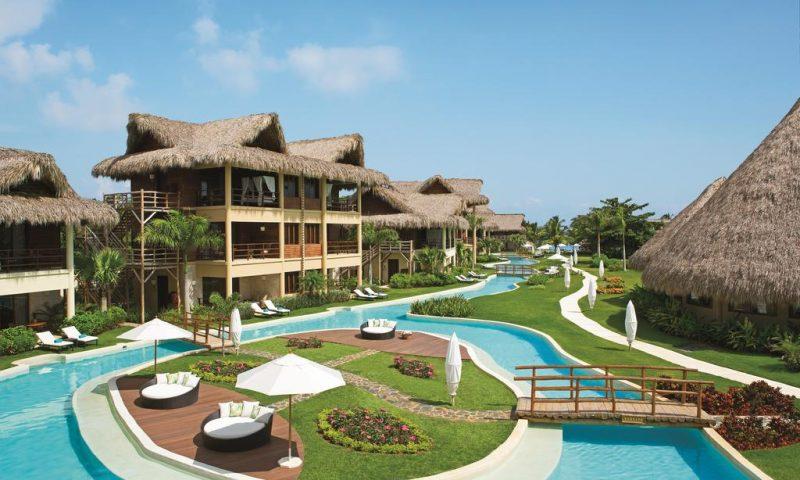 Zoetry Agua Punta Cana Dominican Republic