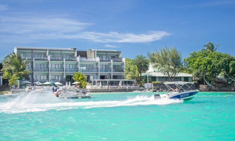 Baystone Boutique Hotel & Spa - Mauritius