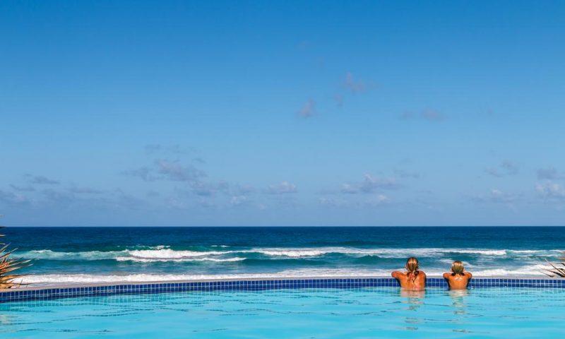Massinga Beach - Mozambique