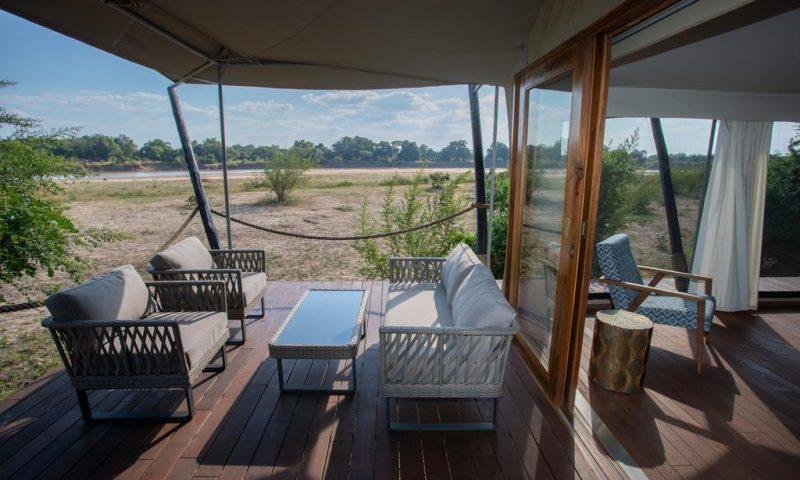Chikunto Safari Lodge Zambia