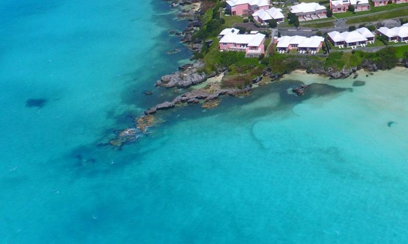 Cambridge Beaches Resort & Spa Bermuda