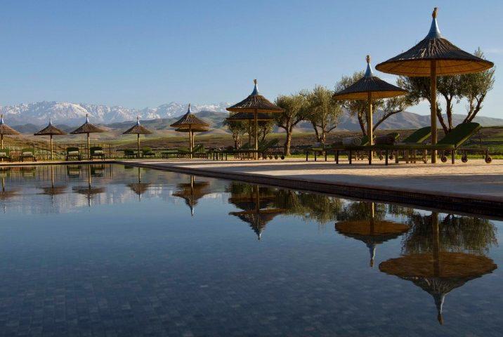 Le Palais Paysan Marrakech - Morocco