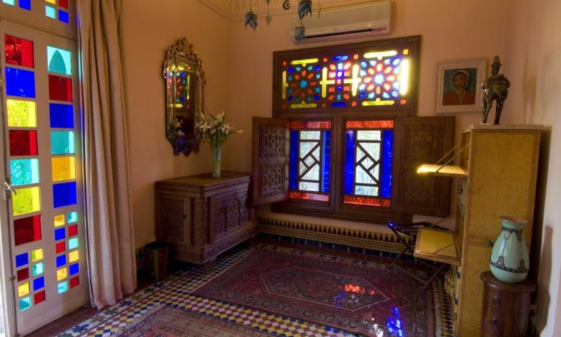 Dar Ayniwen Garden Hotel Marrakech - Morocco