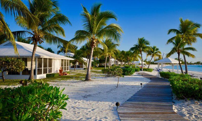 Cape Santa Maria Beach Resort & Villas Bahamas