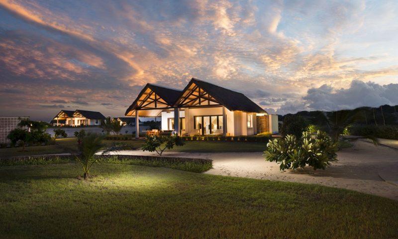 Diamonds Mequfi Beach Resort - Mozambique
