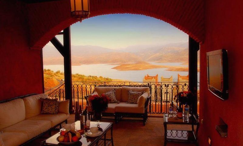 Widiane Suite And Spa - Morocco