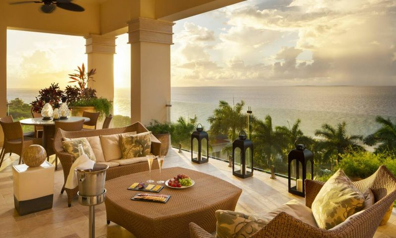 Quintessence Hotel Anguilla