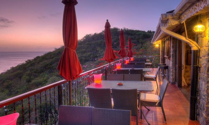 Firefly Resort Saint Vincent