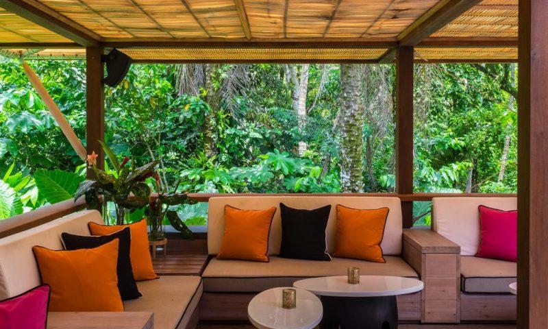 Sundy Praia Lodge - Sao Tome & Principe