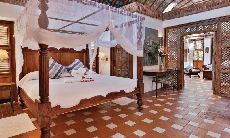 Caille Blanc Villa Saint Lucia