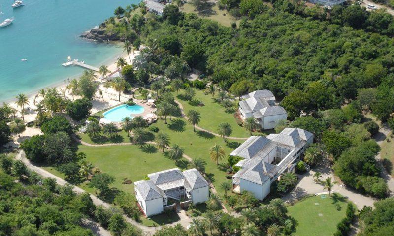 The Inn At English Harbour Antigua & Barbuda