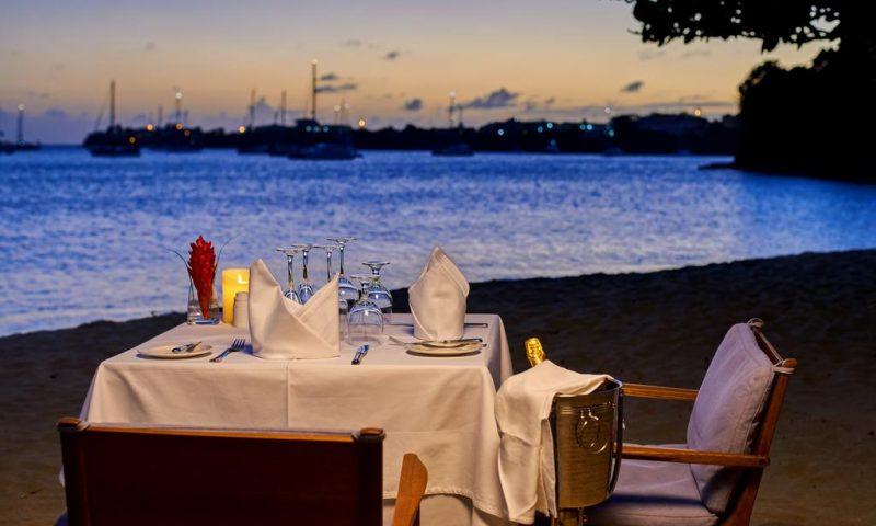Calabash Luxury Boutique Hotel Grenada