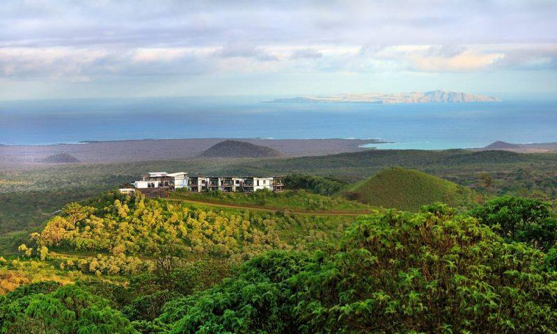 Pikaia Lodge Galapagos Ecuador