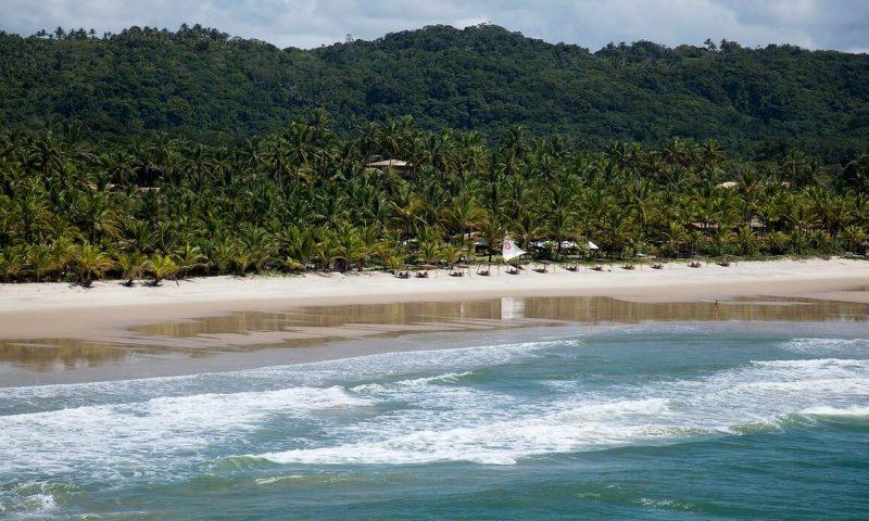 Txai Resort Itacaré Brazil