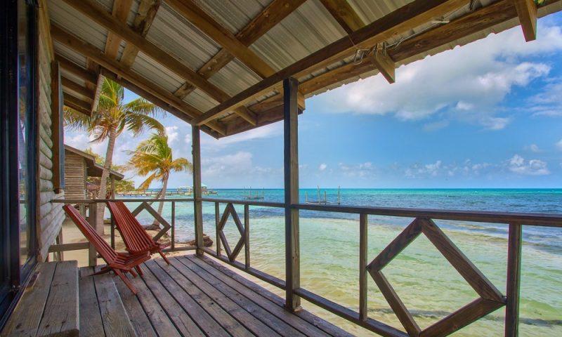 Isla Marisol Belize