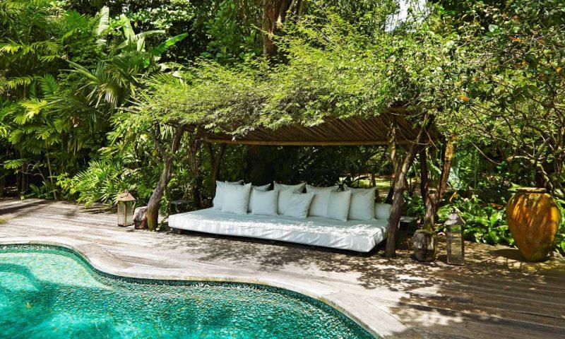 Uxua Casa Hotel & Spa Bahia Brazil