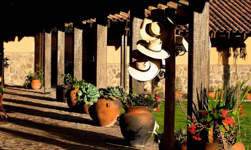 Sol y Luna Sacred Valley Peru