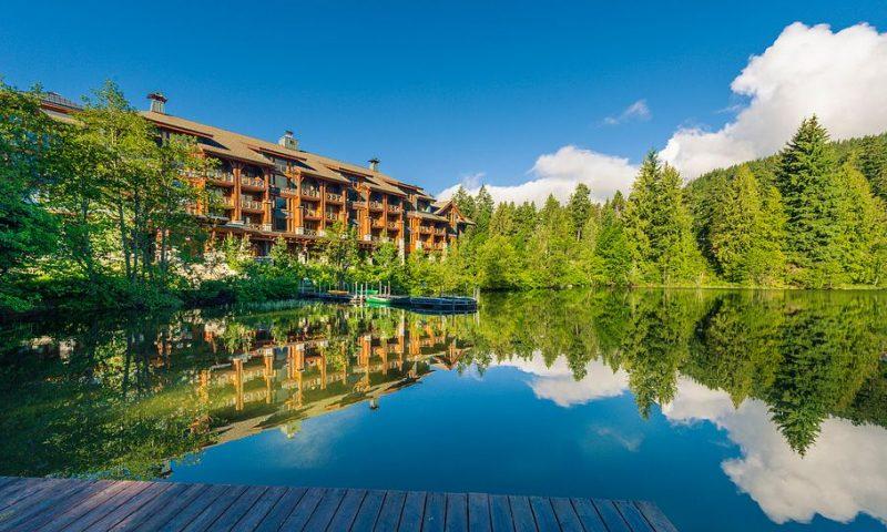 Nita Lake Lodge Whistler