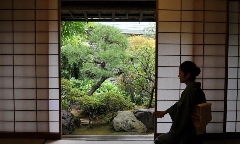 Ryokan Atami Sekitei