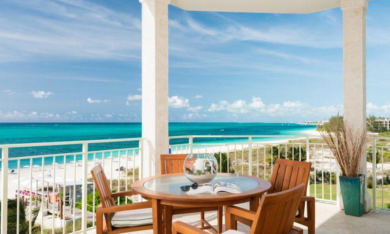 West Bay Club Turks & Caicos