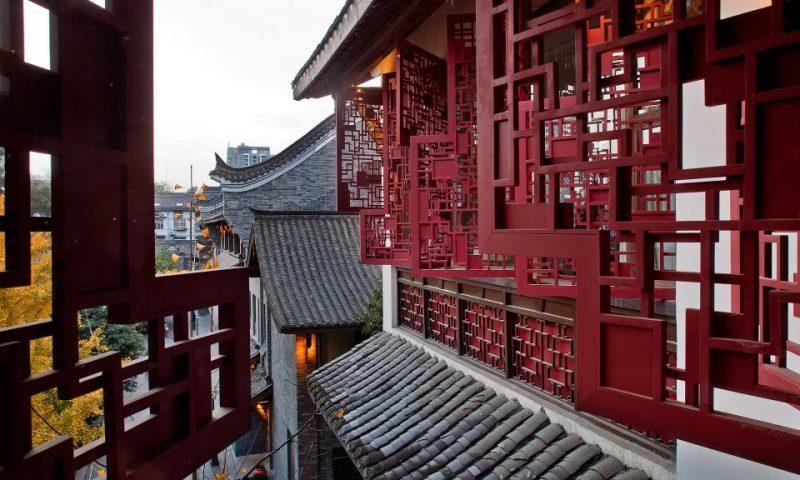 Diaoyutai Boutique Hotel Chengdu