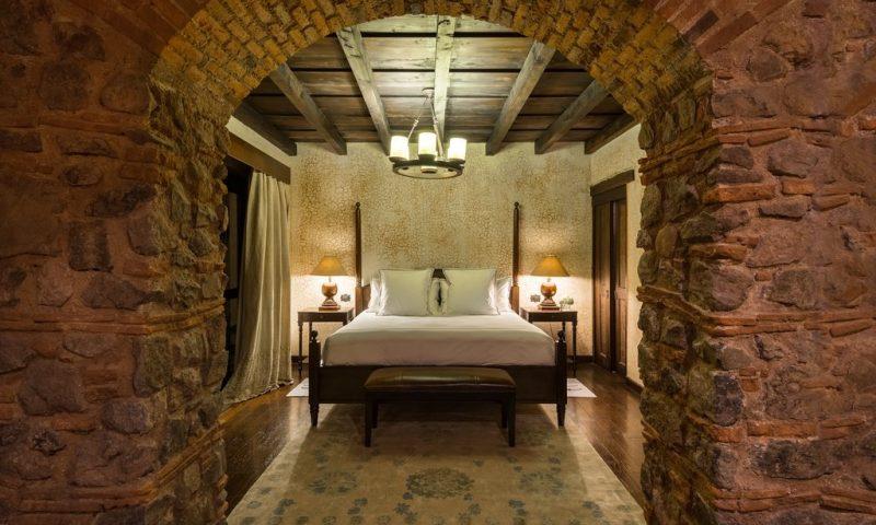 El Convento Boutique Hotel Guatemala